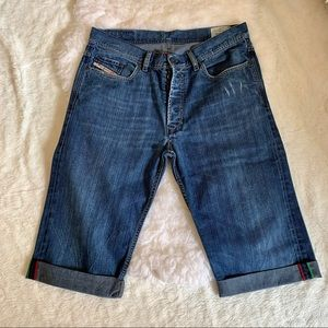 Diesel Qurrat men's Jeans sz 34